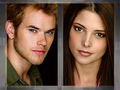 Emmett and Alice - twilight-series photo
