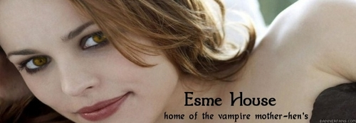 Esme house banner (twilight Academy) - esme-cullen Photo
