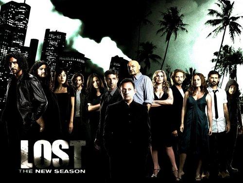 팬 Made Season Five Posters