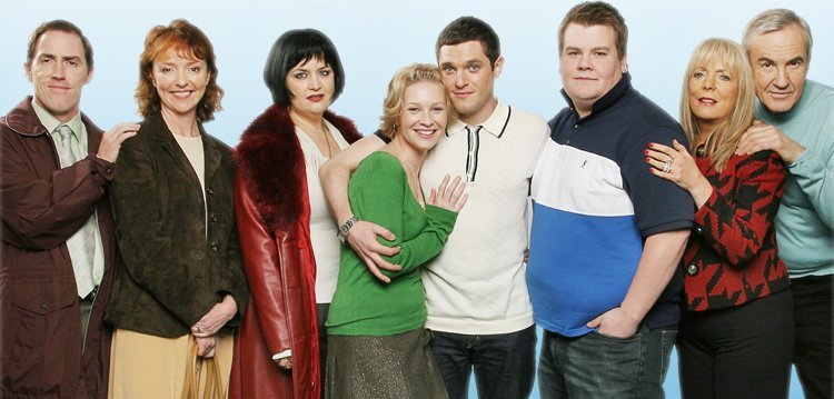 gavin and stacey - photo #25