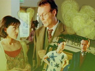Giles and Jenny