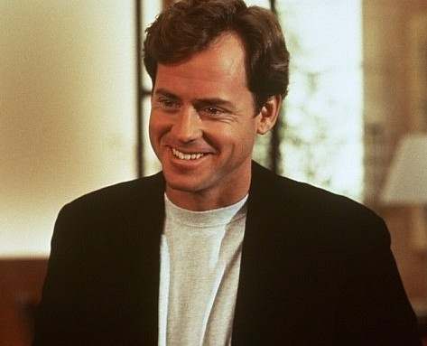 Greg Kinnear as David Larrabee