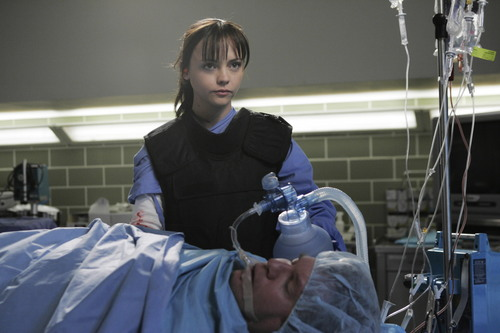 Grey!s Anatomy - christina-ricci Screencap
