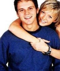 Hannah and Paul - Hannah Spearritt Photo (3263095) - Fanpop