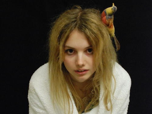 Hannah Murray images Hannah HD wallpaper and background photos
