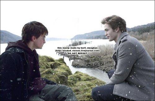 Harry Cedric