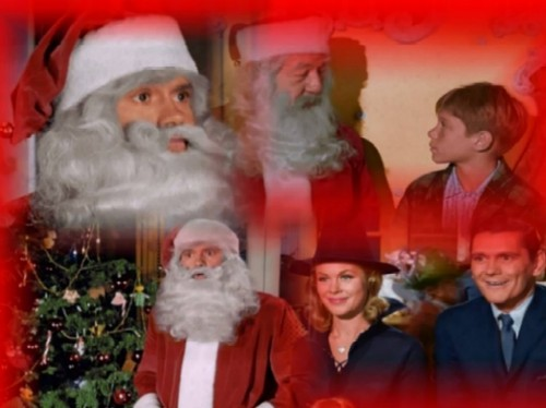 Have A Bewitched Christmas!