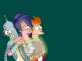 Head of Matt Groening - futurama wallpaper
