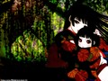 Hell Girl - jigoku-shoujo-girl-from-hell wallpaper