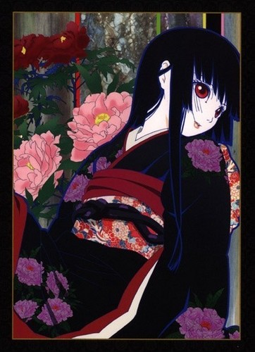 Hell Girl - jigoku-shoujo-girl-from-hell Photo