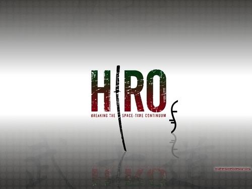 Hiro's fond d'écran