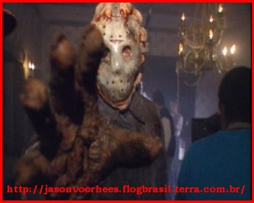 Horror legends