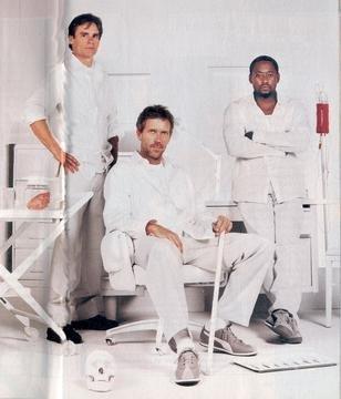House, Wilson & Foreman