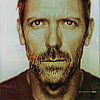 Hugh Laurie photo probably containing a portrait titled Hugh