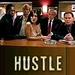 Hustle - hustle icon