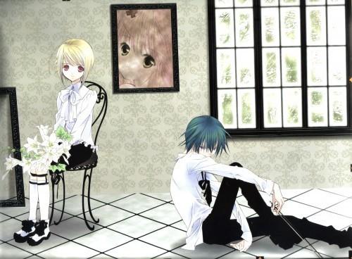 Ikuto & Tadase