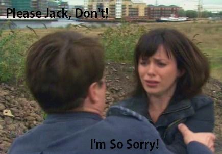 Jack And Gwen * Fur3v3r_d-c*