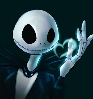 Nightmare Before Christmas images Jack wallpaper and background photos