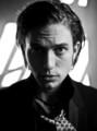 Jackson Rathbone - twilight-series photo