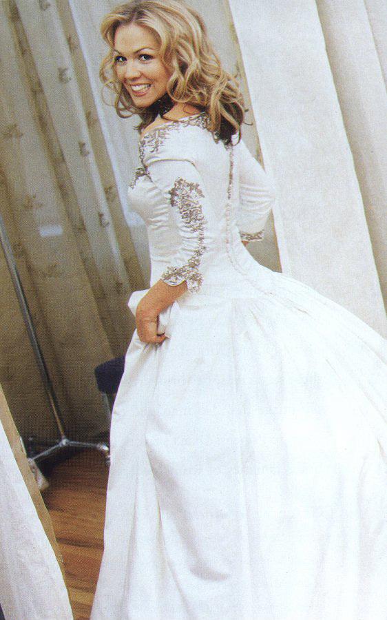 Jennie - Jennie Garth Photo (3262206) - Fanpop