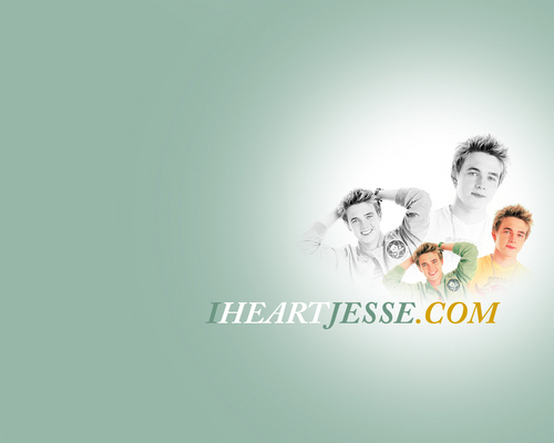 Jesse McCartney wallpaper possibly containing a portrait called Jesse