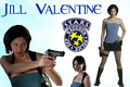 Jill Valentine Wallpaper - resident-evil photo