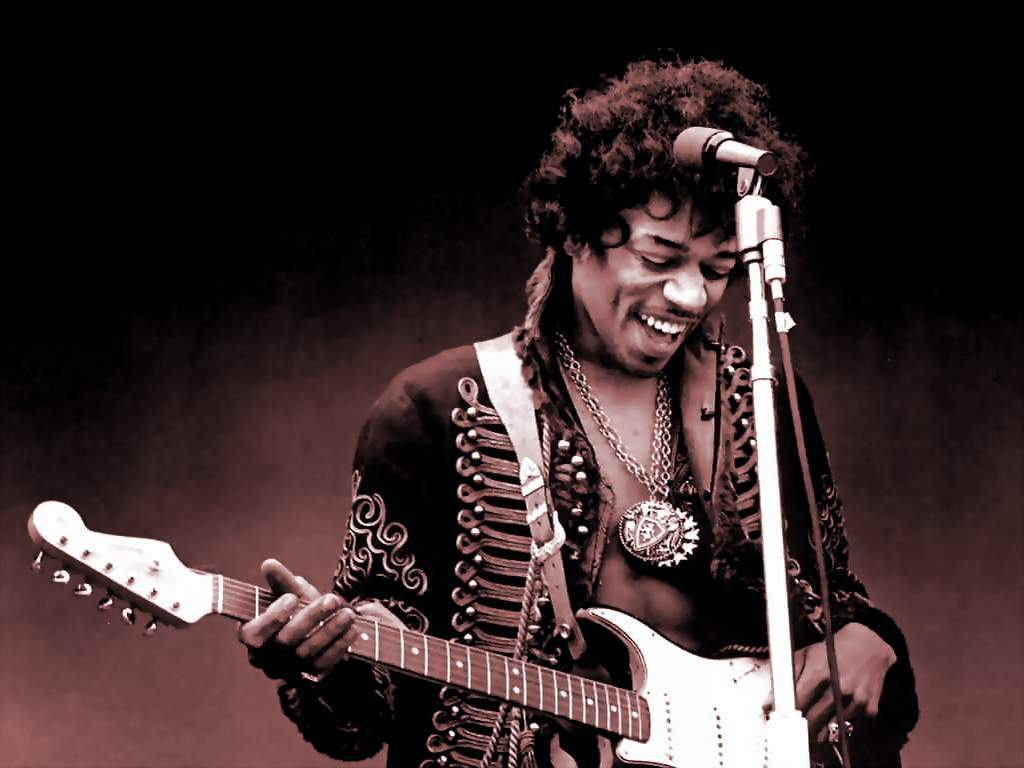 jimi hendrix will