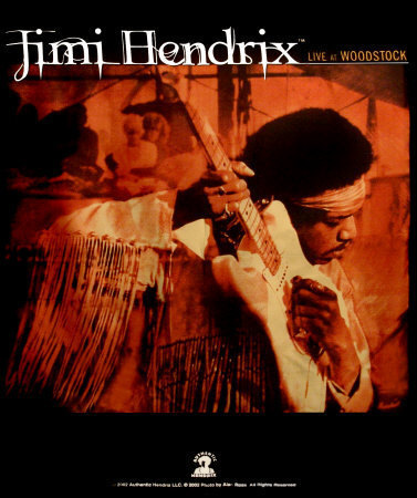 the extraordinary jimi hendrix essay