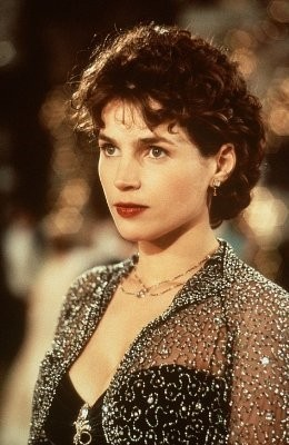 Julia Ormond as Sabrina Fairchild