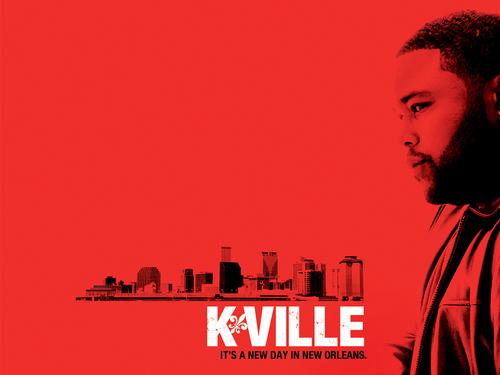 K-Ville Hintergrund