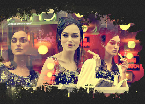 Keira Knightley wallpaper called Keira*