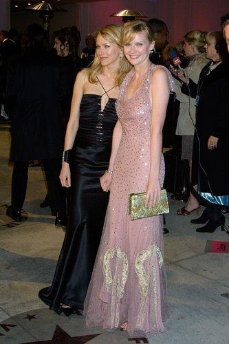 Kirsten & Naomi