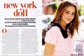 Leighton in Teen Vogue