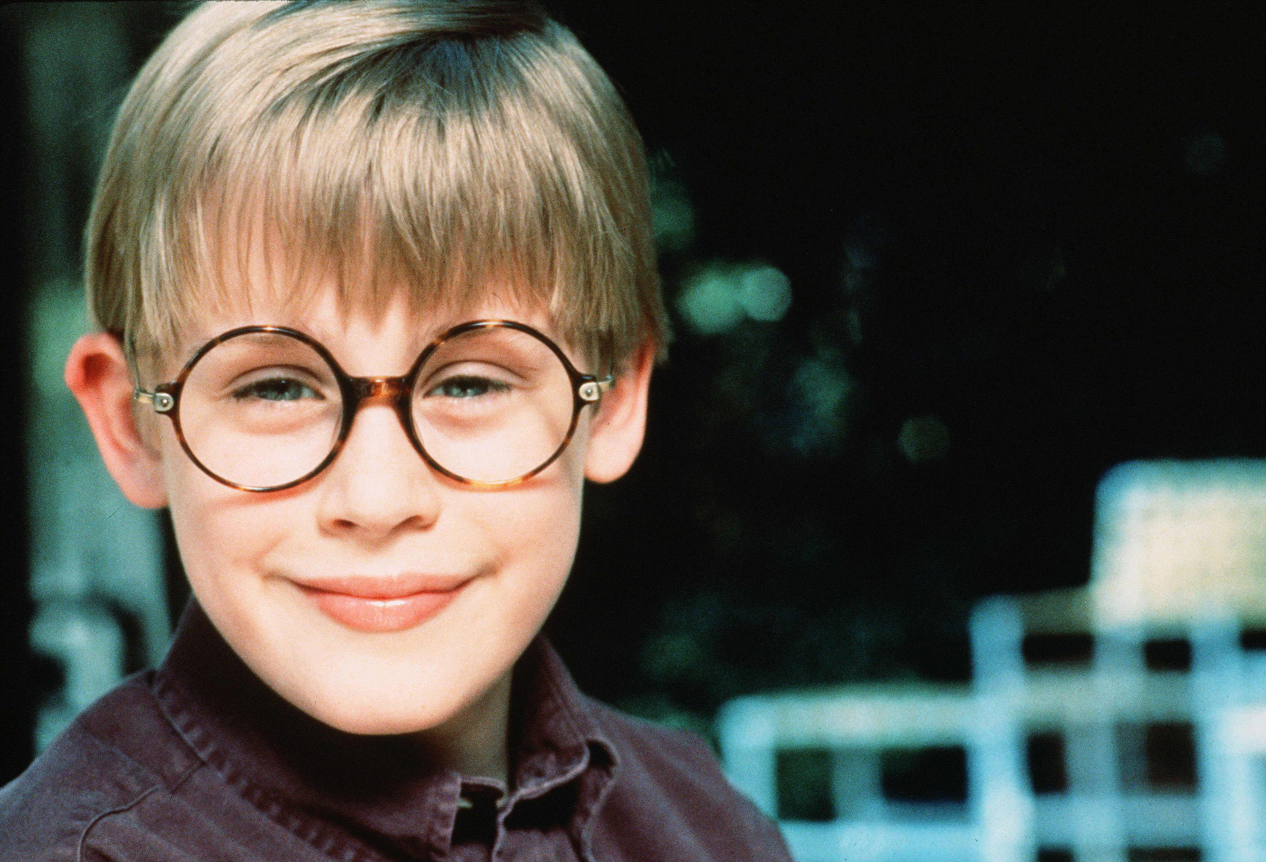 Macaulay Culkin - Stars childhood pictures Photo (3278346) - Fanpop
