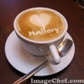 Mallory101 icon - fanpop-users fan art