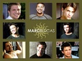 Marc Blucas - marc-blucas wallpaper
