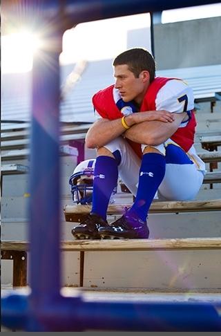 Matt Saracen (Zach Gilford)