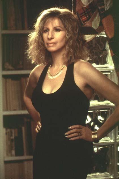 Home  Barbra Streisand
