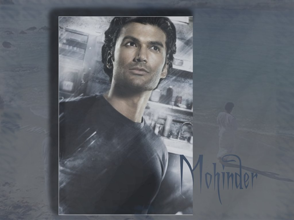 Mohinder Suresh images Mohinder HD wallpaper and ...