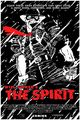 Movie poster - the-spirit photo