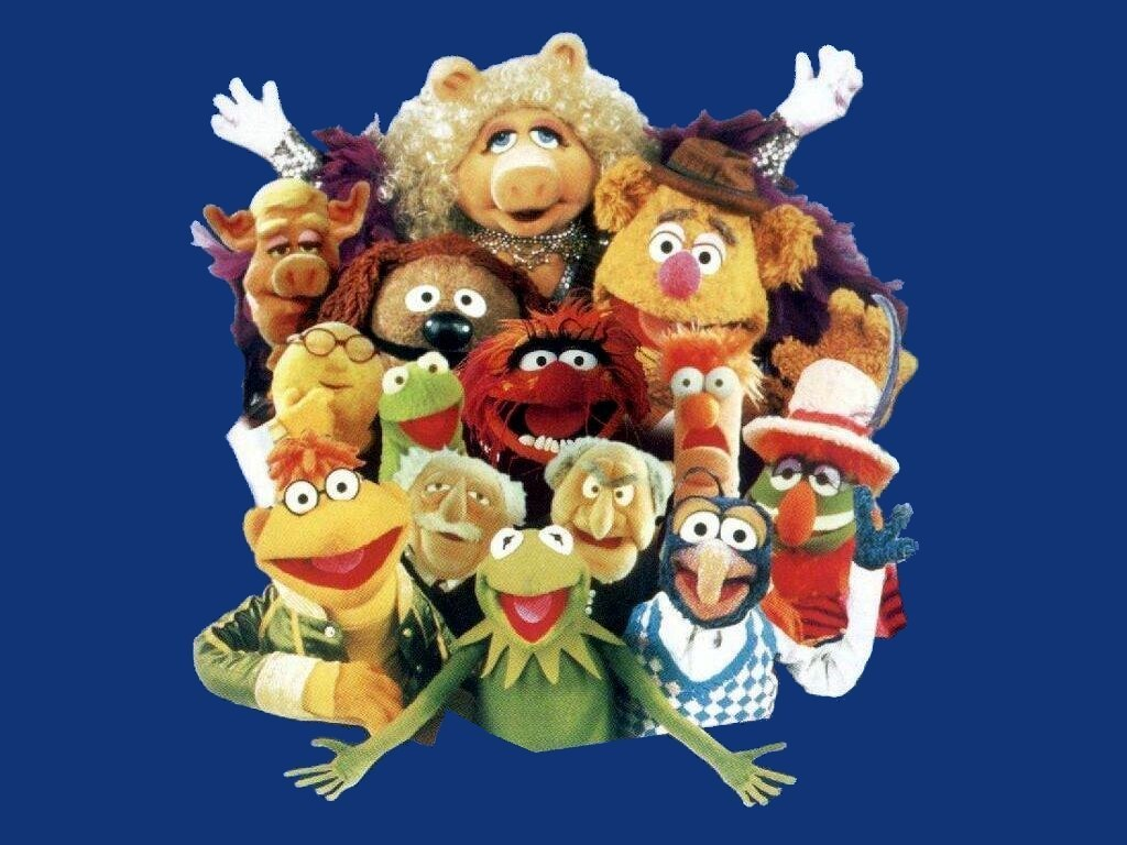 Muppets wallpaper