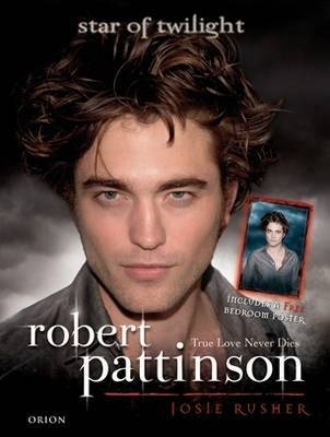 New Book About Rob