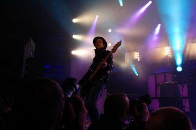 New Pop Festival 2008, Alemania