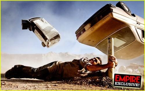 New 'Transformers 2' Movie Stills!