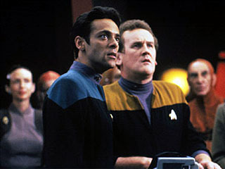 O'Brien and Bashir