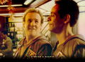 O'Brien and Bashir - star-trek photo