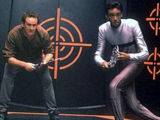 O'Brien and Bashir