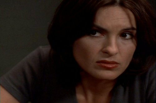 Olivia Benson - ...Or Just Look Like One