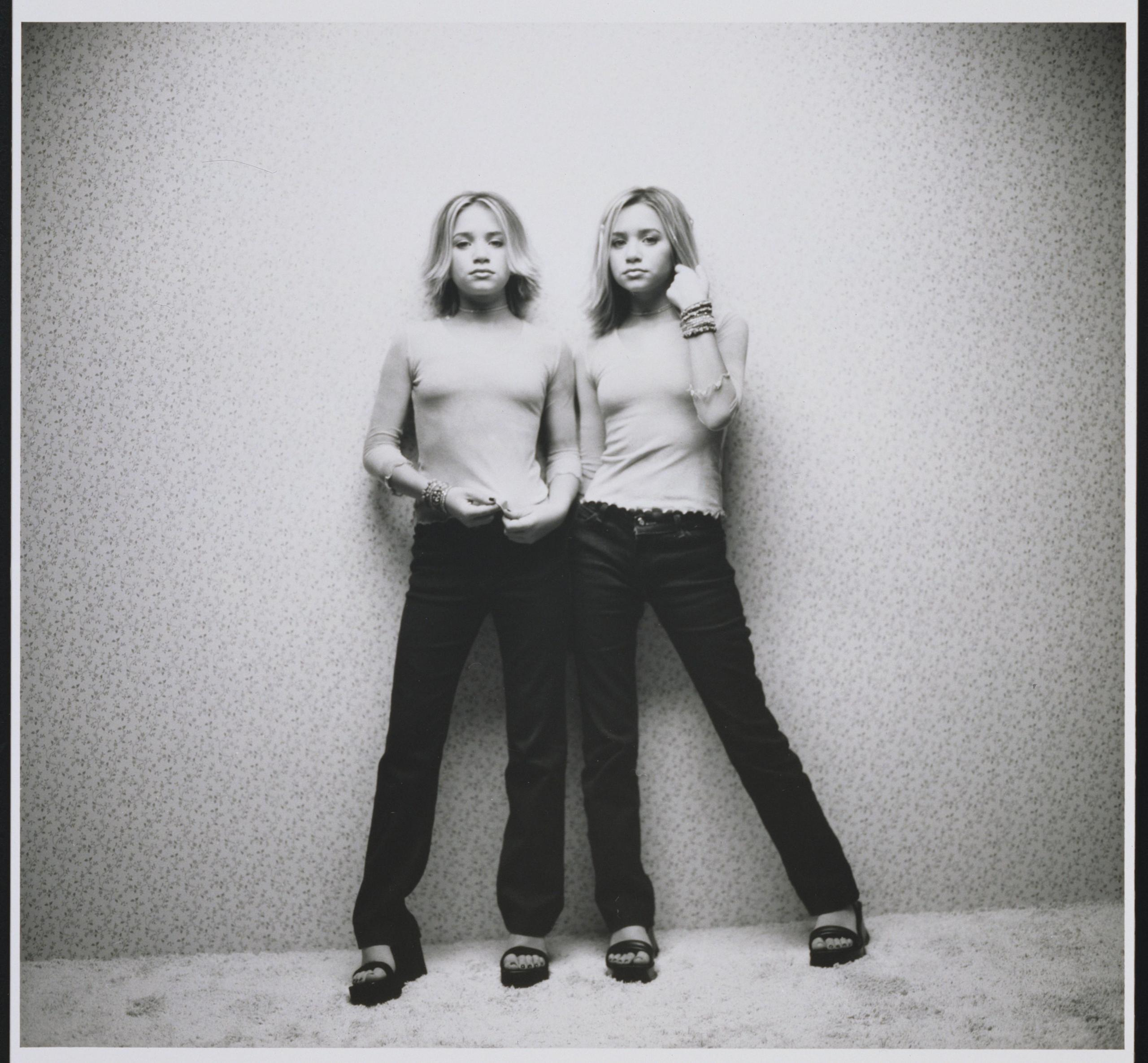 Olsen Twins - Gallery