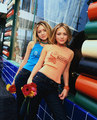 Olsen Twins - stars-childhood-pictures photo